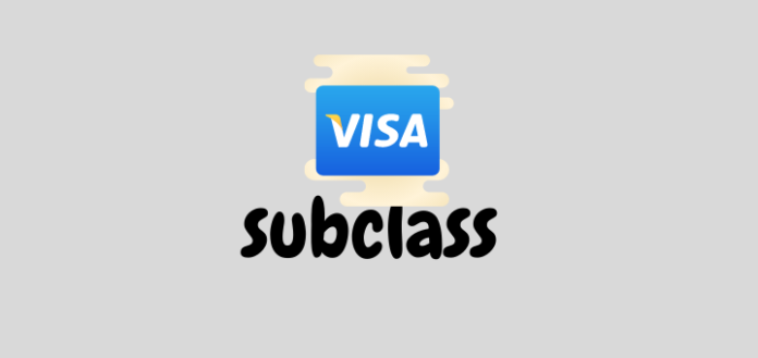 Steps to use For Visa