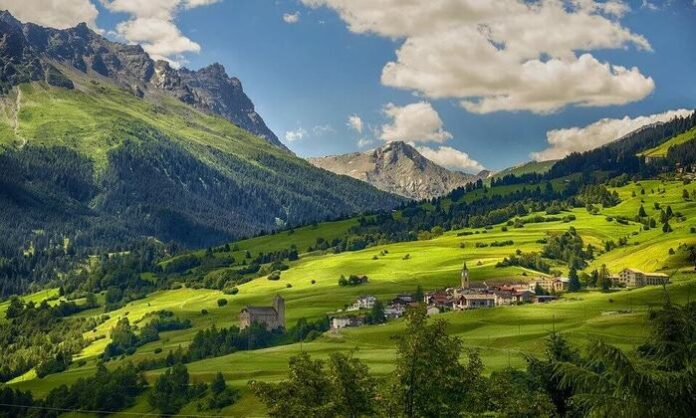 top places to visit in switzerland