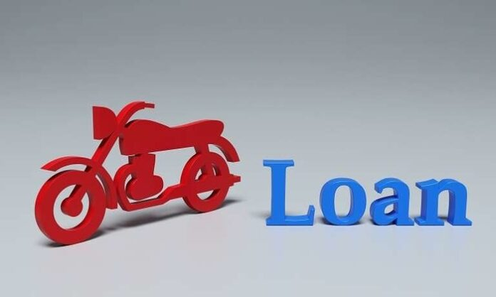 two wheeler loans