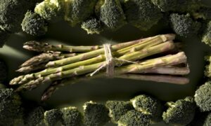 Anxiety boosting foods