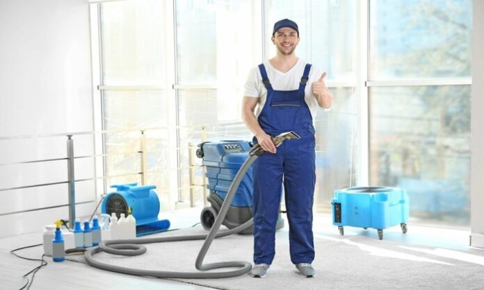 Guide To Carpet Cleaning Services