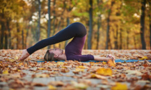 How Yoga Practices Can Overcome the Problem Of Insomnia