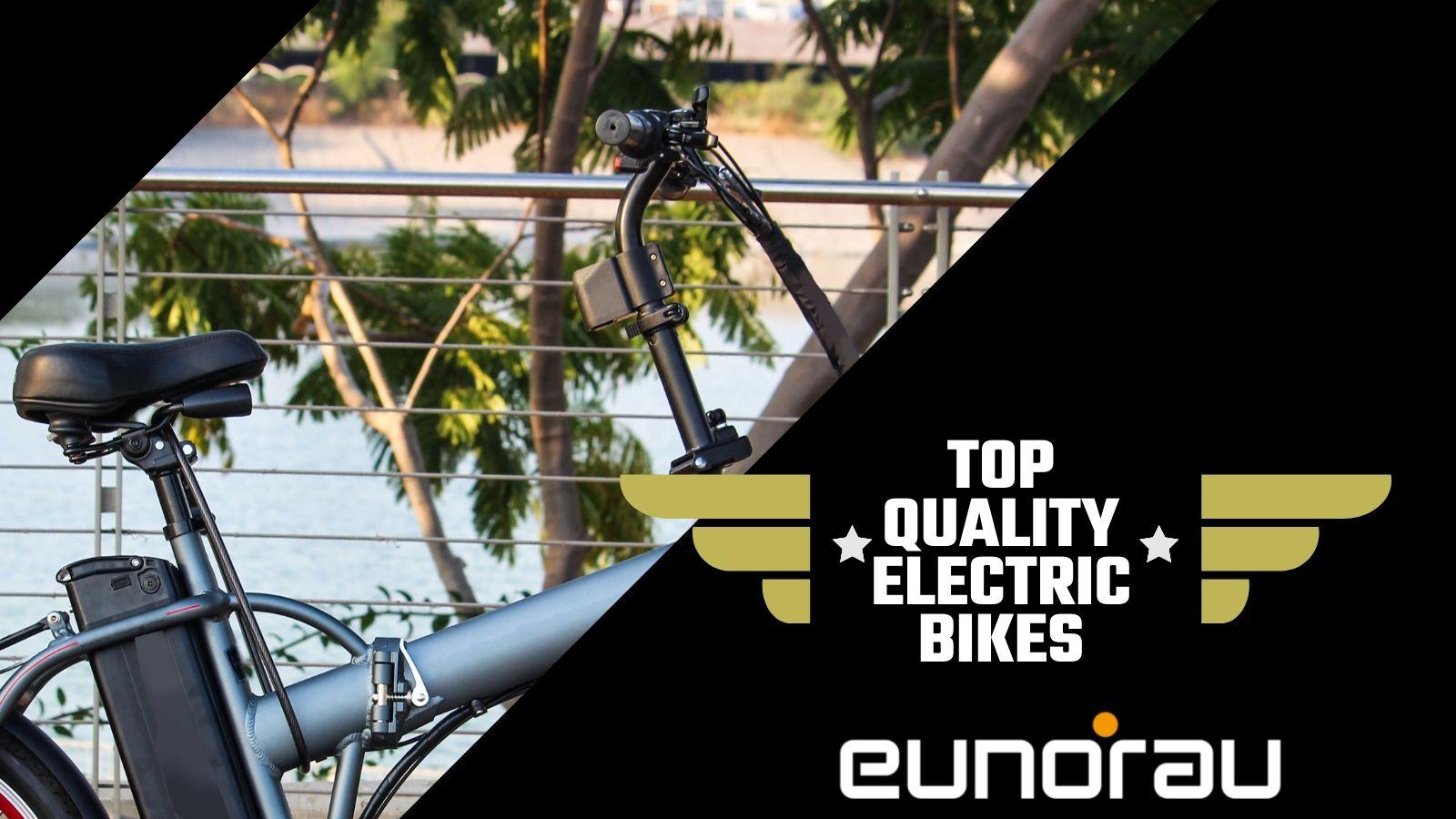 Eunorau EBikes Coupon Code