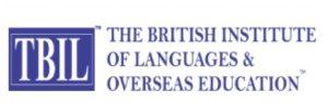 The British Institute of Language and Overseas